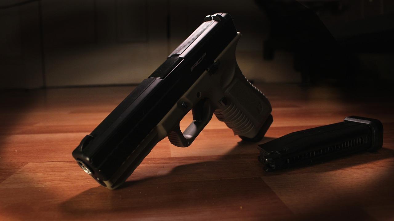 Pistole Glock byla vyvinuta pod dohledem rakouské armády