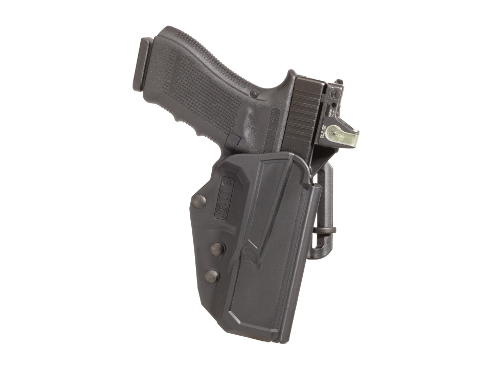 Pistolová pouzdra