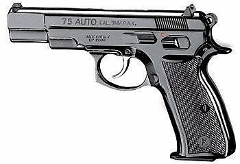 Samonabíjecí pistole