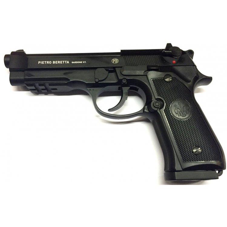 Krátké vzduchovky - pistole