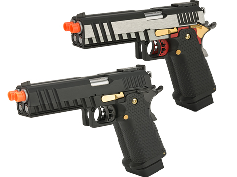 Pistole - airsoft