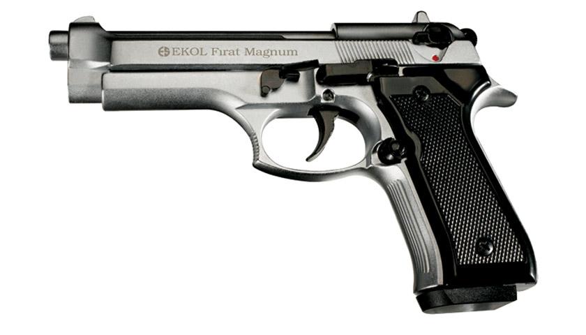 Plynové zbraně
