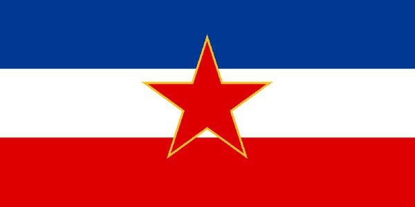 Jugolsávie (Zastava)