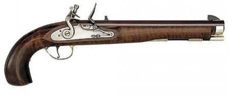 Perkusní pistole