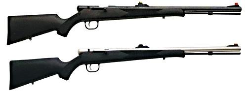 Perkusní pušky