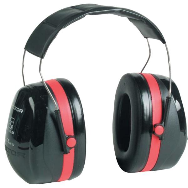 Chrániče zraku a sluchu