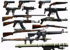 Bazar zbraní