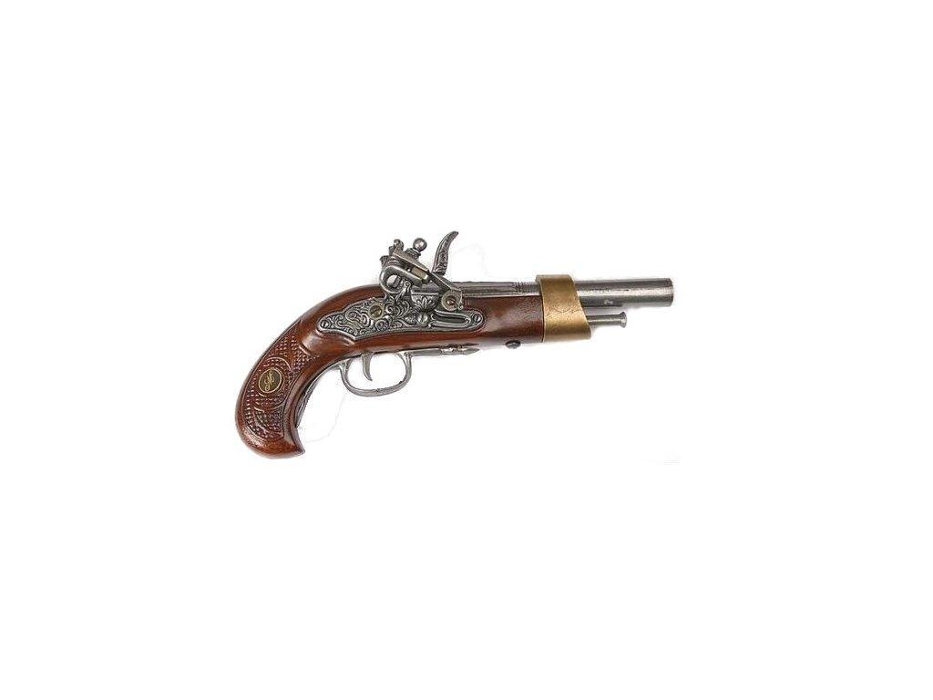 pistole 1118