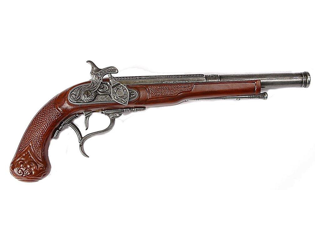 1032 1 replika kresadlove pistole 1109 36cm