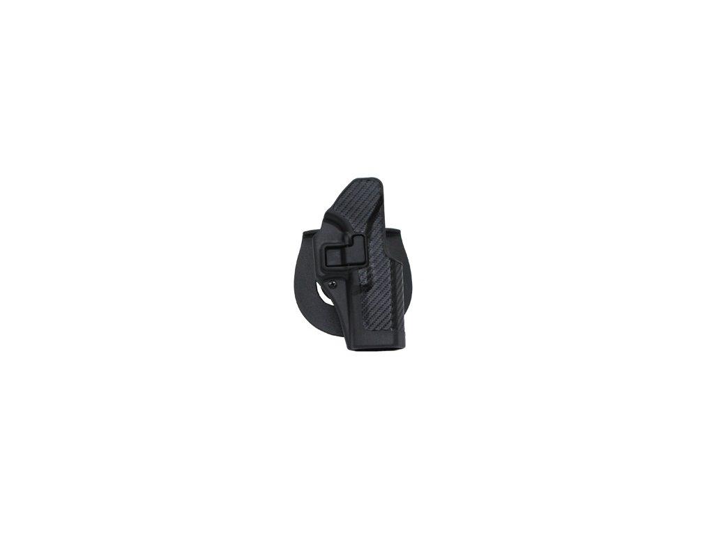 1395 pouzdro blackhawk serpa glock 17 19 22 31 bh 410000bk r