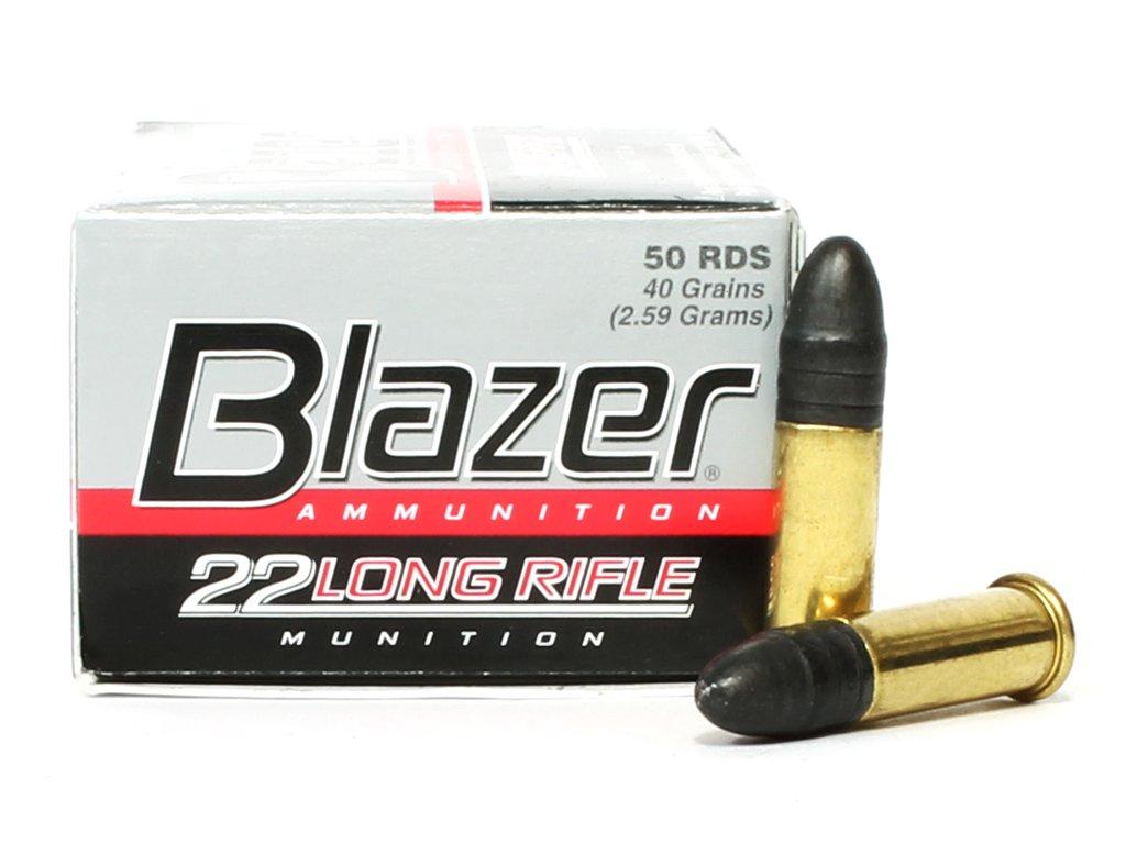 CCI Blazer 22lrs 46387.1459897025
