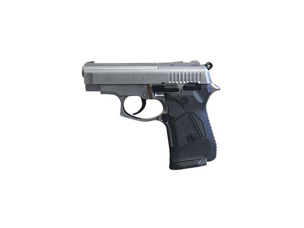 2568 1 plynova pistole atak zoraki 914 titan cal 9mm