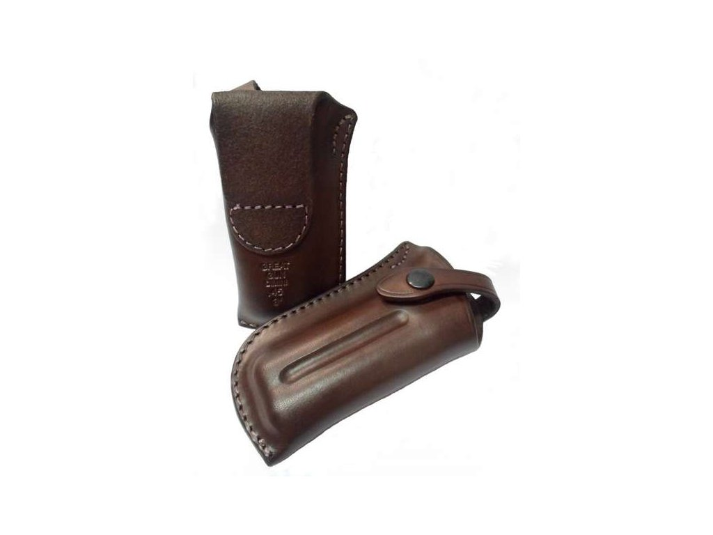 3012 pouzdro great gun pro perkusni derringer cal 45 4 s pruvlekem