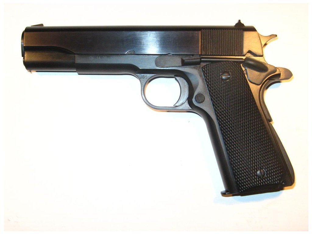 357 1 pistole samonabijeci norinco 1911 a1 cal 45 acp