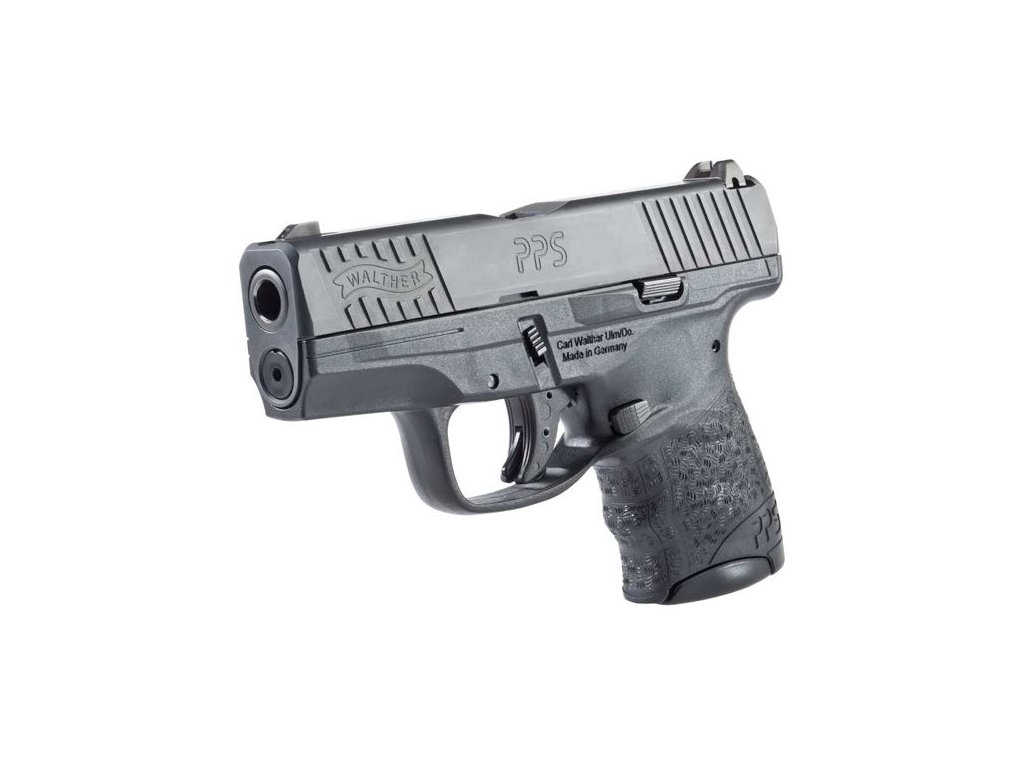 3657 walther pps m2 police set cal 9mm luger