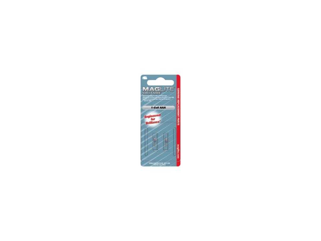 4311 maglite zarovka solitaire