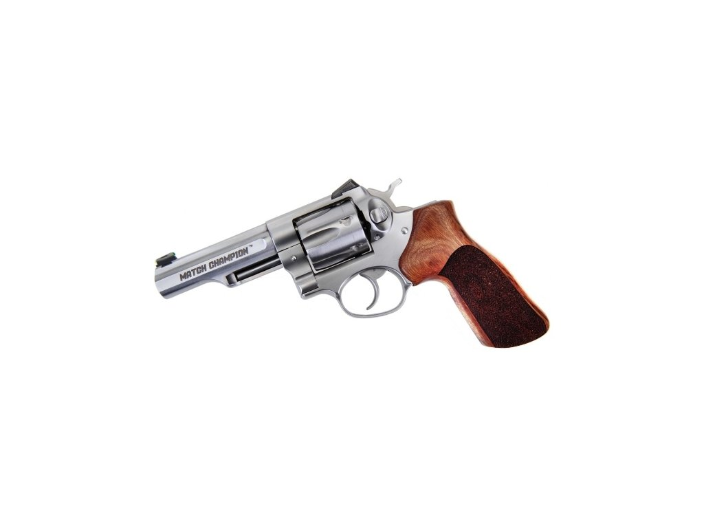 revolver ruger gp 141 match champion original
