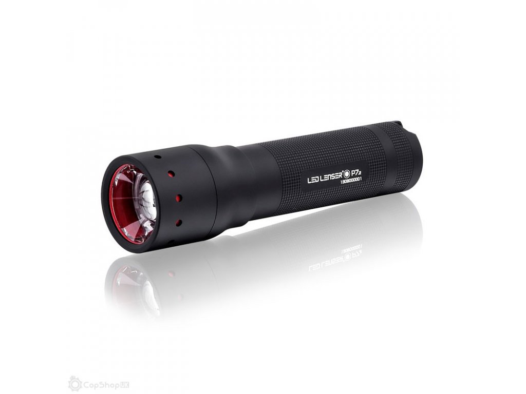 Ruční svítilna Led Lenser P7.2