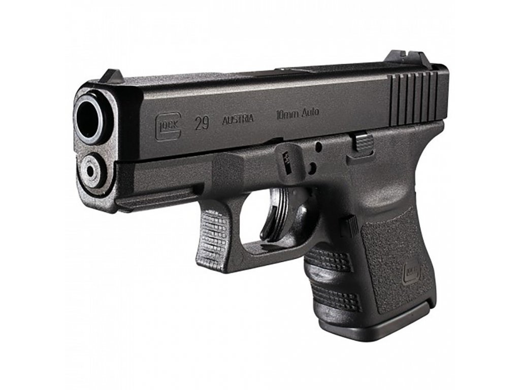 Glock 29 10mm main 1