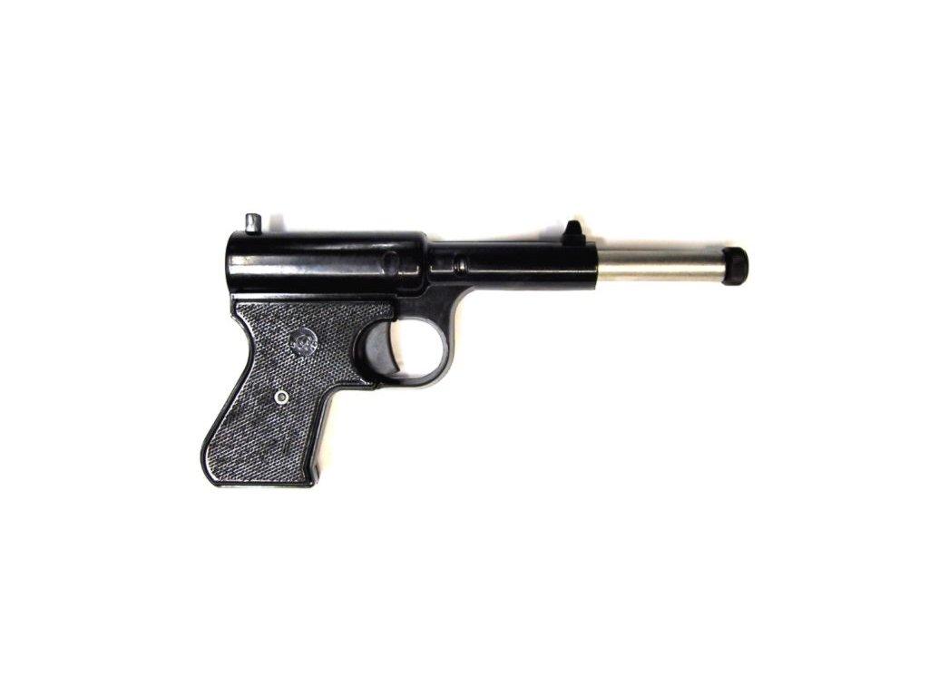5667 vzduchova pistole lov 2 cal 4 5mm