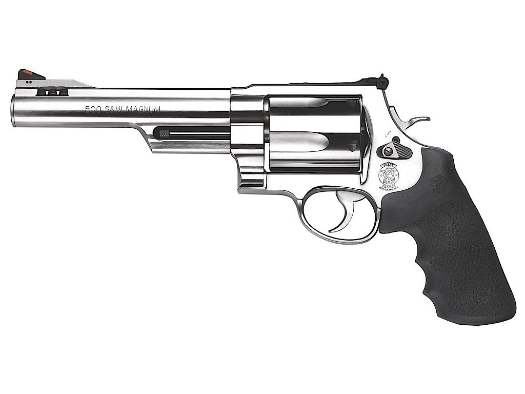 59236 smith wesson 500 cal 500 s w magnum