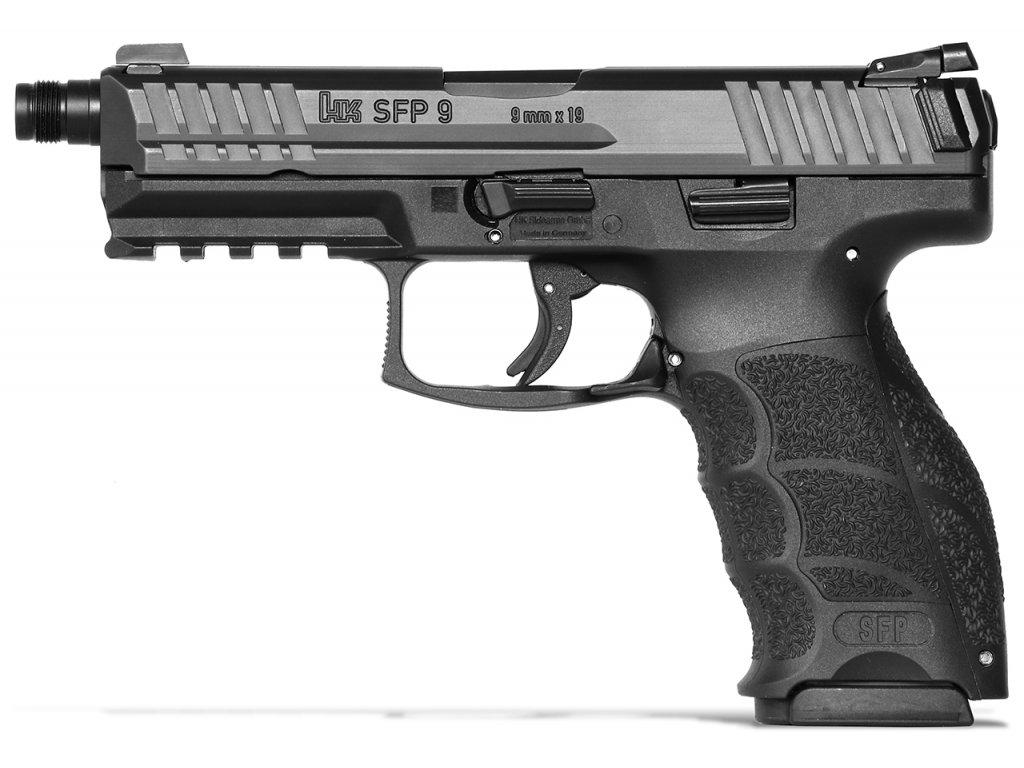 59605 heckler koch sfp9 sd cal 9mm luger