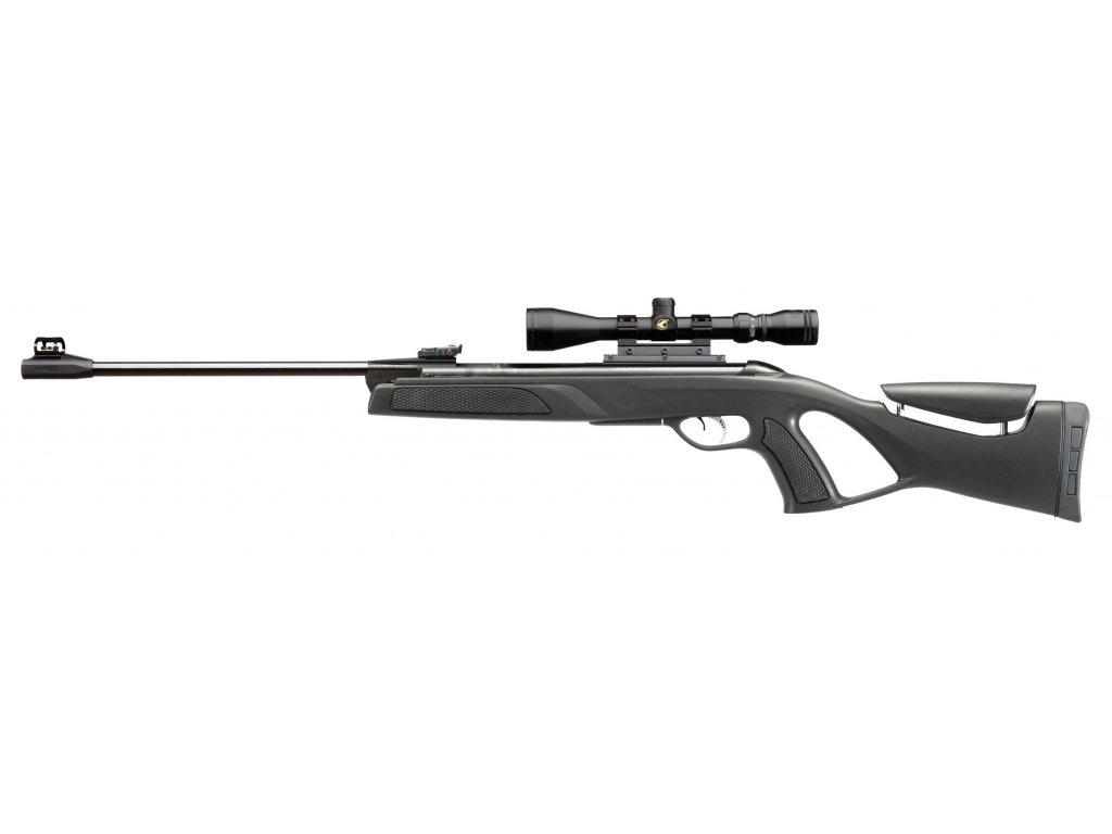 6018 1 vzduchovka gamo elite x scope cal 4 5mm set puskohled