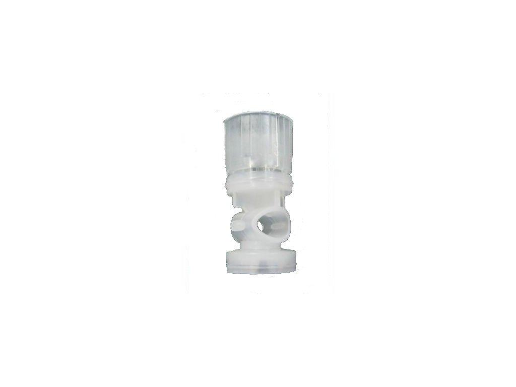 60397 2 plastovy kosicek super g 20 h 15 na olovene broky pro perkusni zbrane