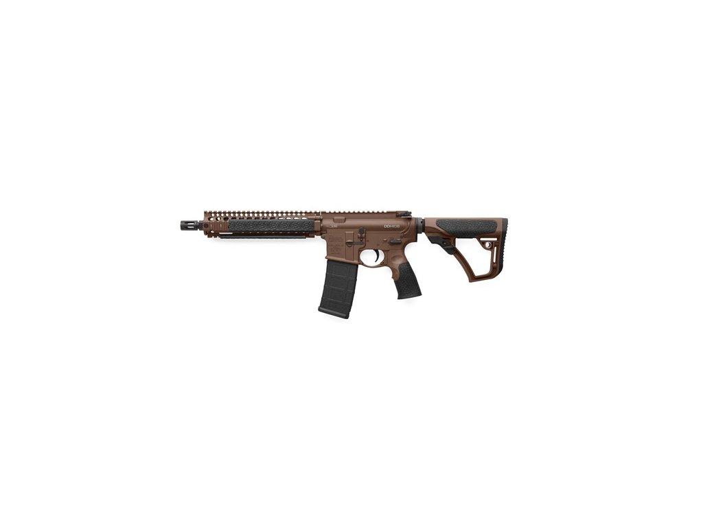 DD MK18 brown