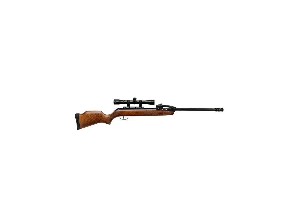 set gamo luftgewehr fast shot igt 10 schuss kaliber 45 mm diabolo p18 4x32 wrh zielfernrohr 3