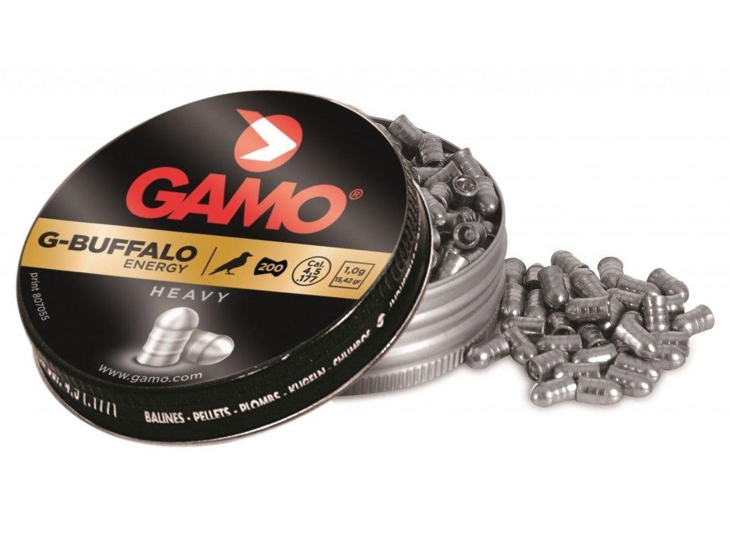 diabolo gamo g buffalo power 47694.2090501982