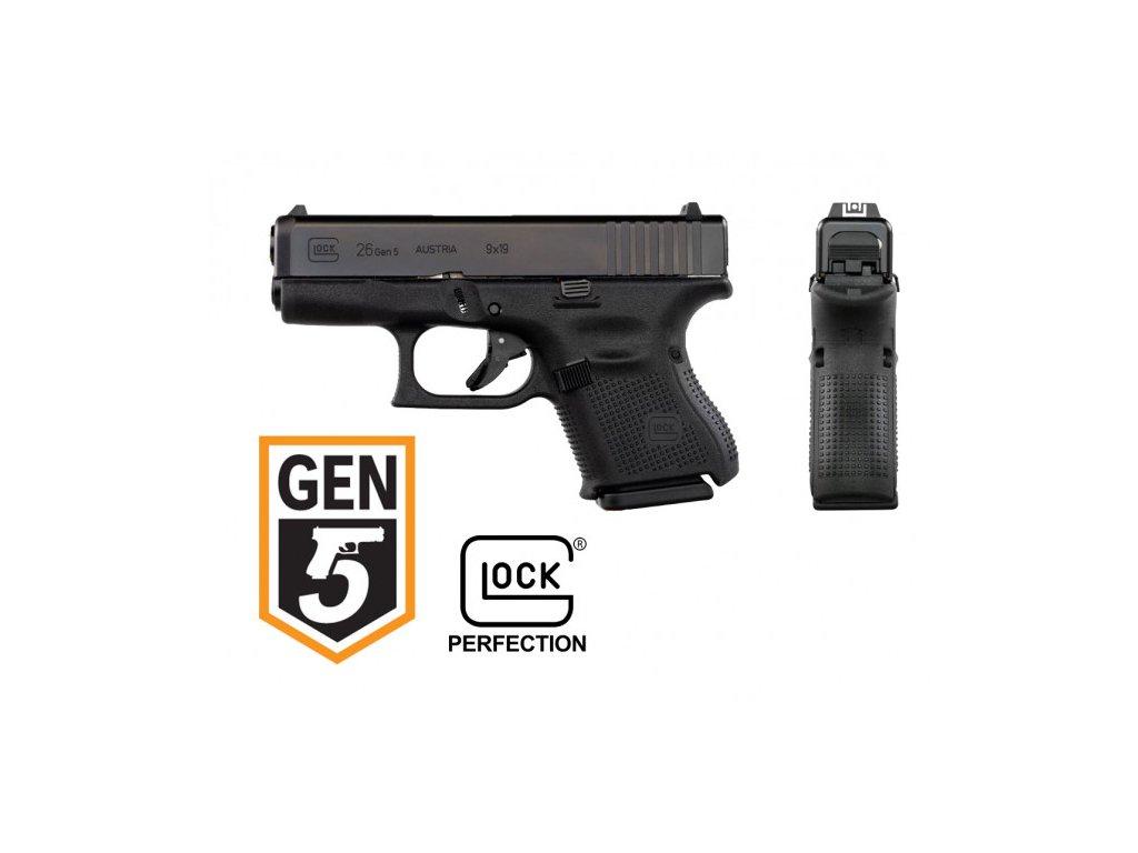glock 26gen5b 3