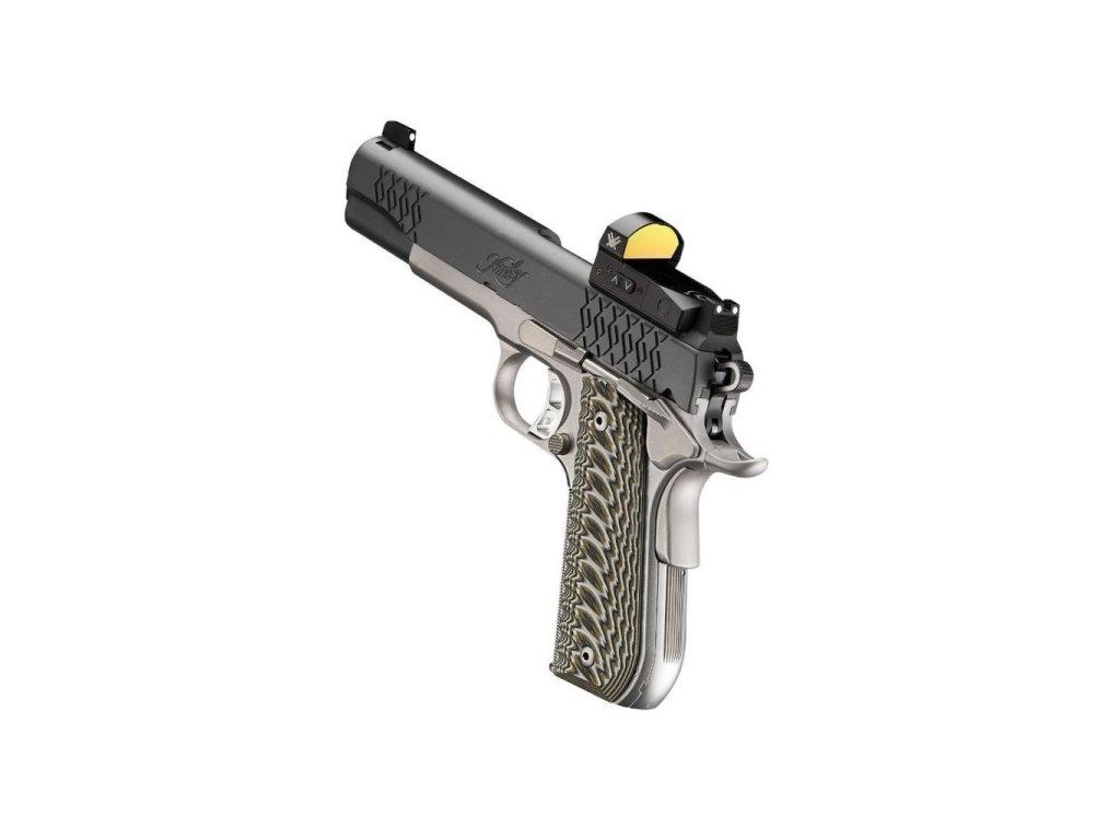 62110 2 kimber aegis elite custom oi 5 cal 9mm luger