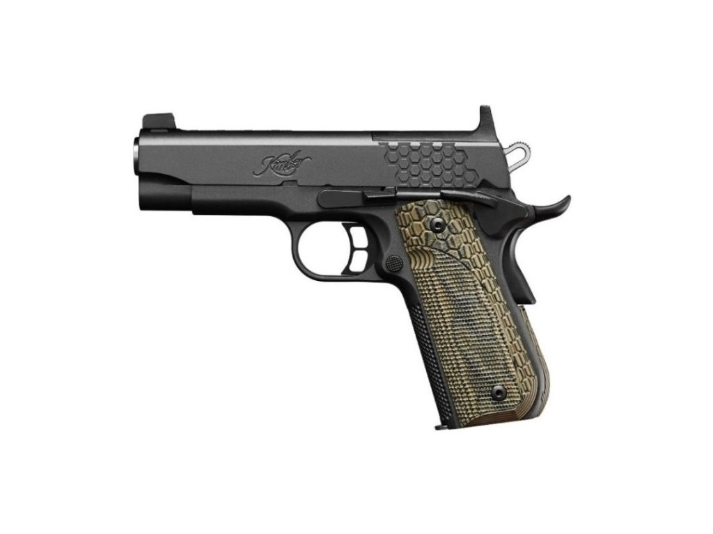 62128 1 kimber khx pro or 4 cal 9mm luger