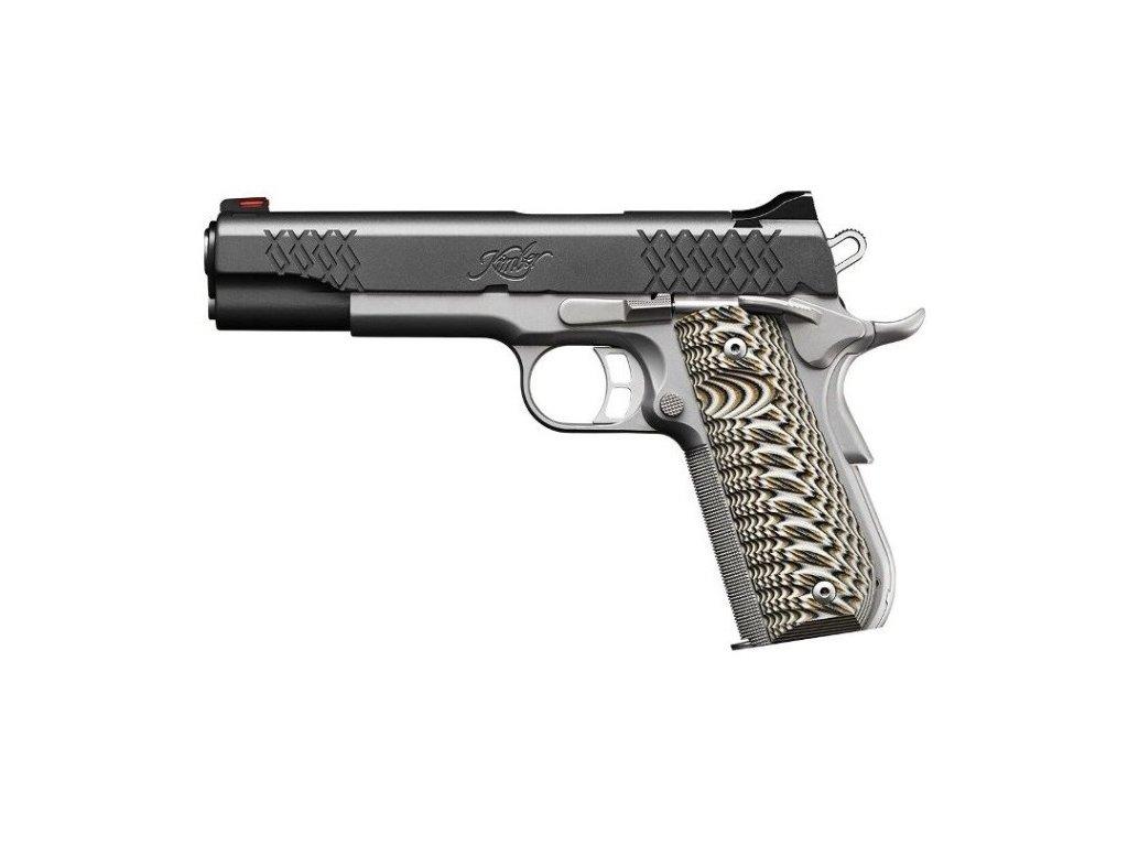 62134 1 kimber aegis elite custom oi 5 cal 9mm luger