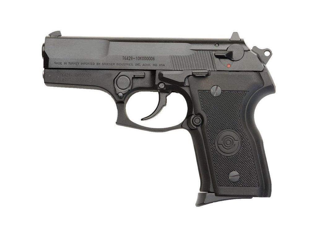 62404 beretta 8000f mini cougar cal 9mm luger