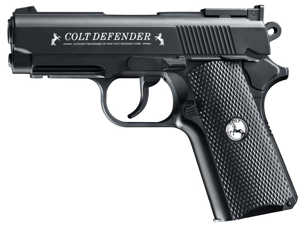 63575 1 vzduchova pistole colt defender cal 4 5mm