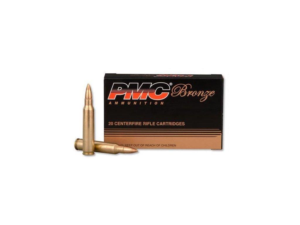 63878 1 naboj pmc cal 223 remington
