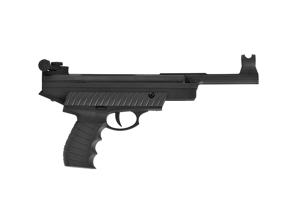 vyrp11 542Vzduchova pistole Hatsan 25 4 5 mm SET