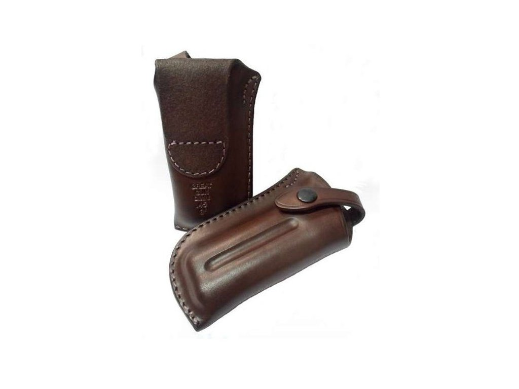 63968 2 pouzdro great gun pro perkusni derringer 9mm 3 s pruvlekem