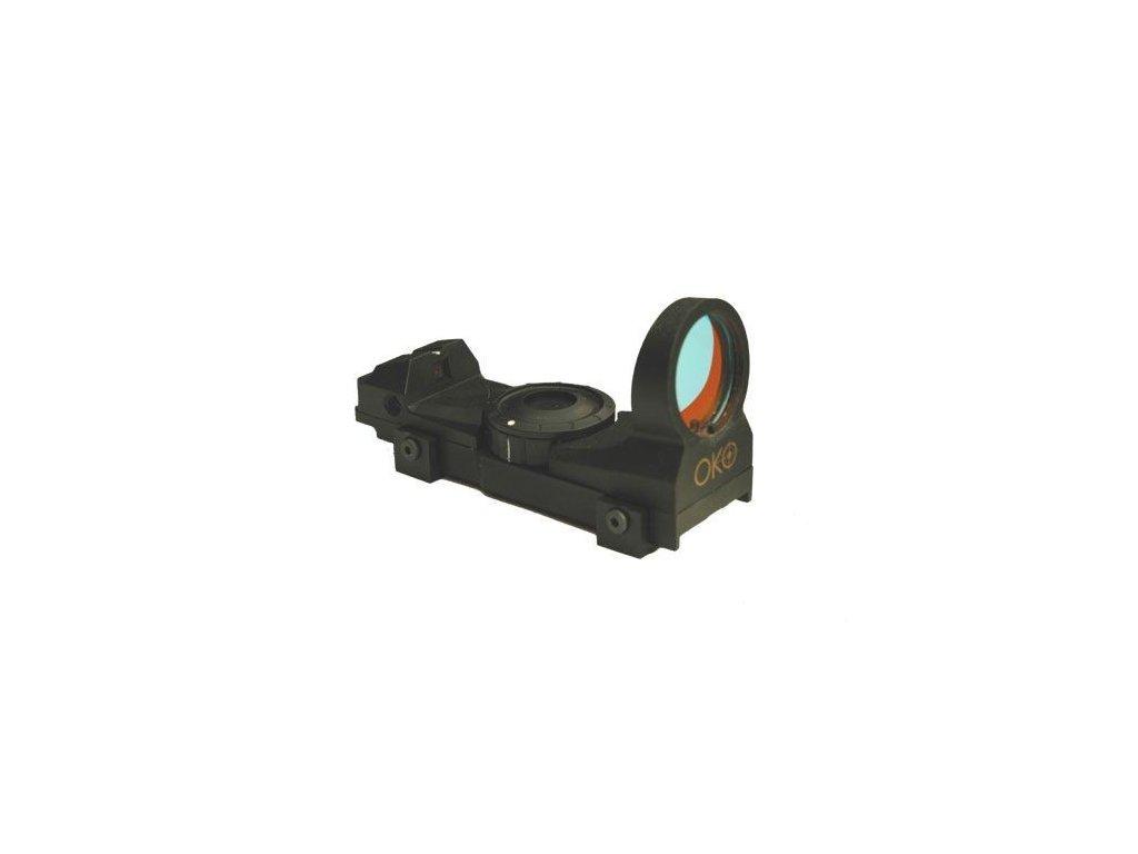 6453 kolimator oko 3w universal 11 16mm