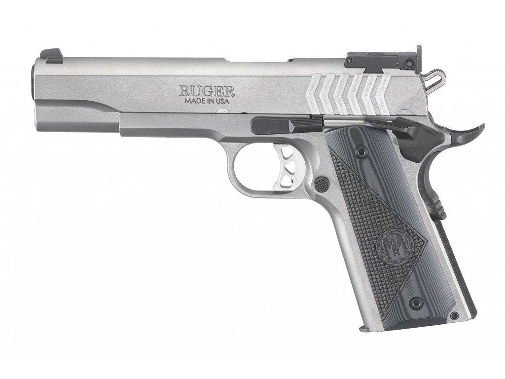 64940 11 ruger sr1911 target cal 9mm luger
