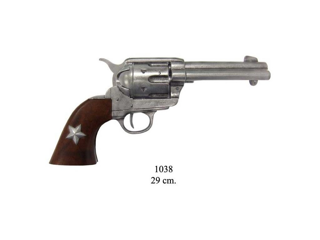 revolver peacemaker raze 45 usa