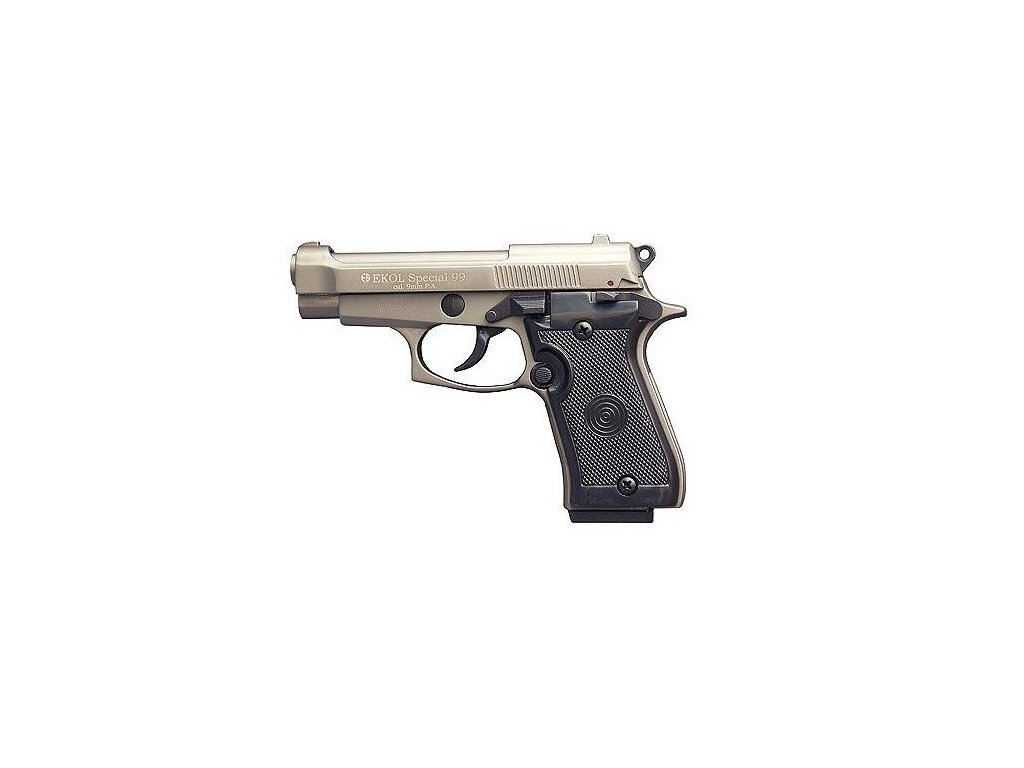 675 1 plynova pistole ekol special 99 titan cal 9mm