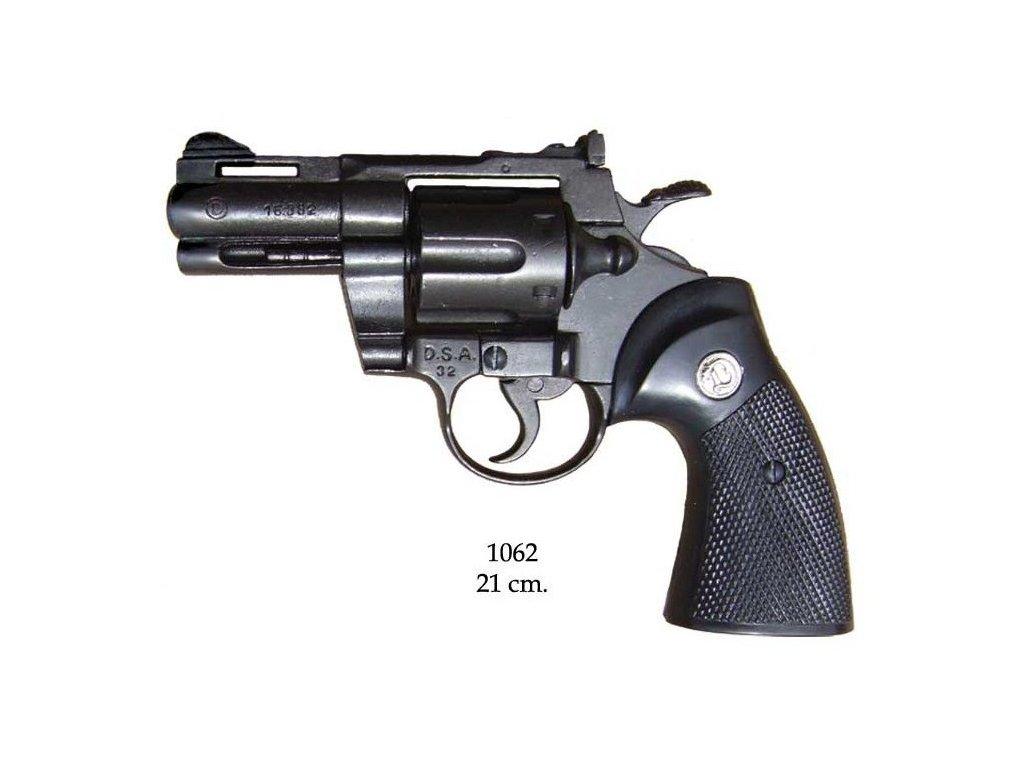 phyton revolver 357 magnum raze 2 usa 1955