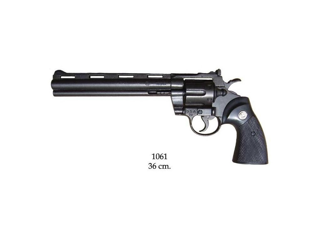 phyton revolver 357 magnum raze 8 usa 1955
