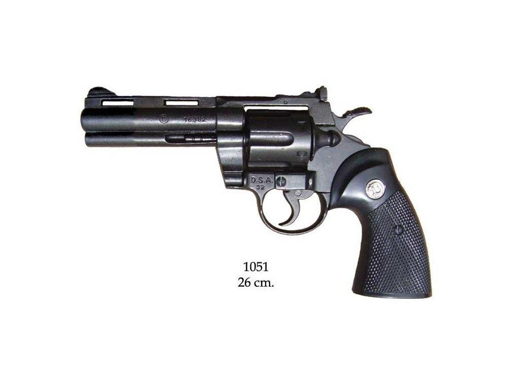 phyton raze 357magnum 4 usa 1955