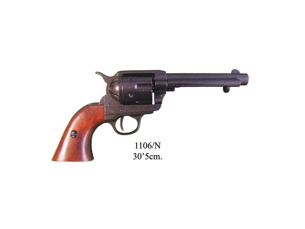 revolver raze 45 usa 1873 5 1 2