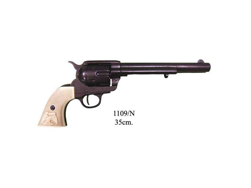 revolver raze 45 usa 1873 7 1 2