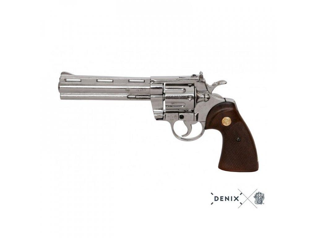revolver phyton